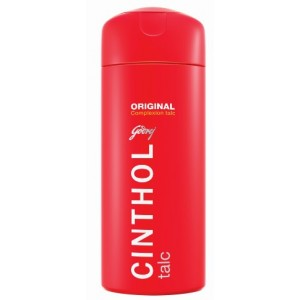 Buy Herbal Cinthol Original Talc - Nykaa