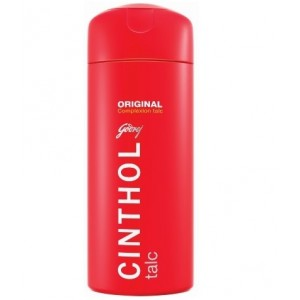 Buy Cinthol Original Talc (Off Rs.10) - Nykaa