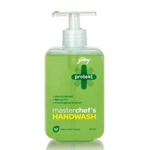 Buy Godrej Protekt Masterchef's Handwash - Nykaa