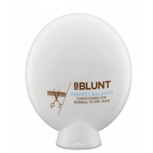 Buy BBLUNT Perfect Balance Conditioner, For Normal To Dry Hair - Nykaa