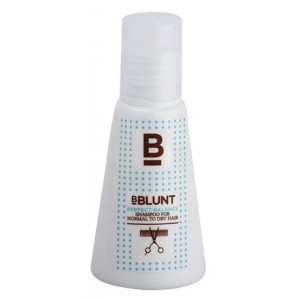Buy BBLUNT MINI Perfect Balance Shampoo, For Normal To Dry Hair - Nykaa