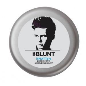 Buy BBLUNT MINI itMATTers, Zero Shine Moulding Clay - Nykaa