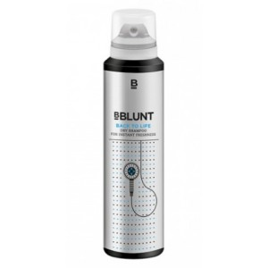 Buy BBLUNT Back To Life Dry Shampoo, For Instant Freshness - Nykaa