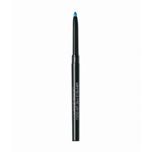 Buy Herbal Lakme Absolute Forever Silk Eyeliner - Blue Cosmic - Nykaa