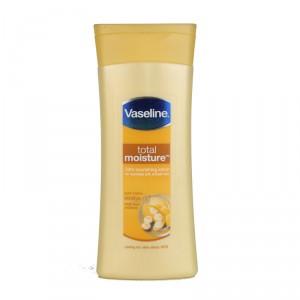 Buy Vaseline Total Moisture Body Lotion - Nykaa