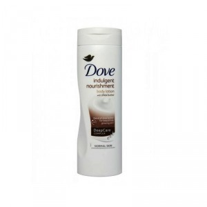 Buy Dove Indulgent Nourishment Body Lotion - Nykaa