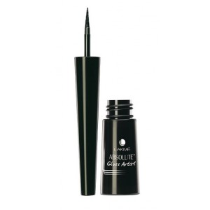 Buy Lakme Absolute Gloss Artist Eye Liner - Black - Nykaa