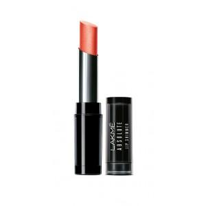 Buy Lakme Absolute Illuminating Lip Shimmer - Scarlet Magic - Nykaa