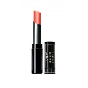 Buy Lakme Absolute Illuminating Lip Shimmer - Tinsel Peach - Nykaa