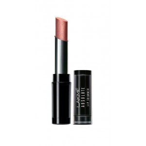 Buy Lakme Absolute Illuminating Lip Shimmer - Chestnut Shimmer - Nykaa