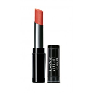 Buy Lakme Absolute Illuminating Lip Shimmer - Metal Rust - Nykaa