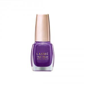 Buy Lakme True Wear Nail Color - Shade 507 - Nykaa