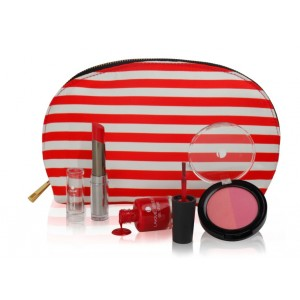 Buy Herbal Lakme Get Your Glam On Kit - Red Scarlet - Nykaa
