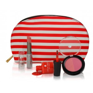 Buy Lakme Get Your Glam On Kit - Electric Orange - Nykaa