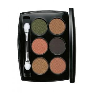Buy Lakme Absolute Illuminating Eye Shadow Palette - Nykaa