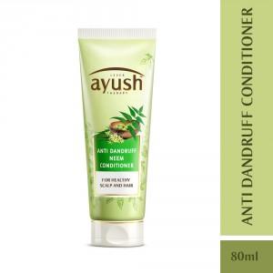 Buy Lever Ayush Anti Dandruff Neem Conditioner - Nykaa