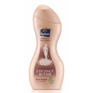 Buy Parachute Advansed Butter Smooth Body Lotion - Nykaa