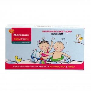 Buy Morisons Baby Dreams Soap - Nykaa