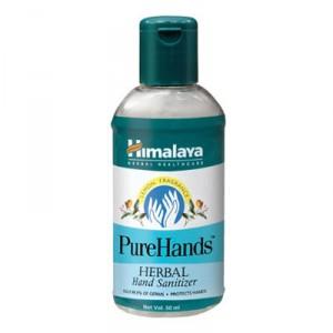 Buy Herbal Himalaya Herbals PureHands - Nykaa