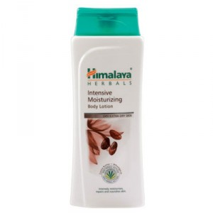Buy Himalaya Herbals Intensive Cocoa Butter Moisturizing Body Lotion - Nykaa