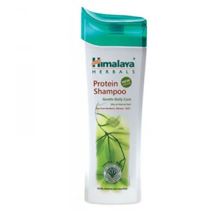 Buy Himalaya Herbals Protein Shampoo Gentle Daily Care - Nykaa