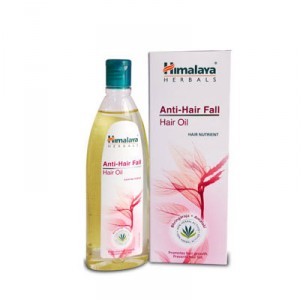 Buy Himalaya Herbals Anti-Hair Fall Hair Oil - Nykaa
