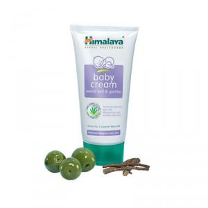 Buy Himalaya Herbals Baby Cream - Nykaa