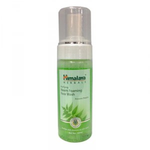 Buy Himalaya Herbals Foaming  Neem Face Wash  - Nykaa