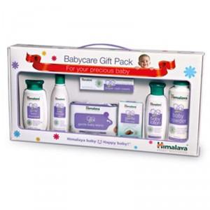 Buy Himalaya Herbals Baby Gift Pack - Nykaa