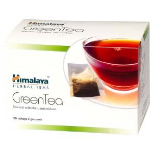 Buy Himalaya Herbals Green Tea - Nykaa