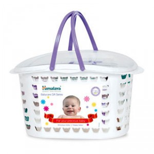 Buy Herbal Himalaya Herbals Baby Gift Basket - Nykaa