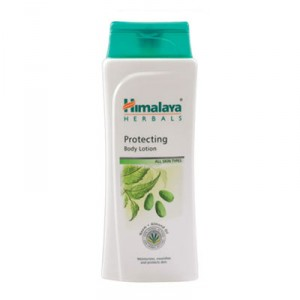 Buy Himalaya Herbals Protecting Body Lotion - Nykaa