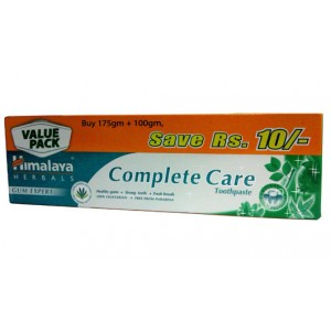 Buy Himalaya Herbals Complete Care Toothpaste (Save Rs.10) - Nykaa