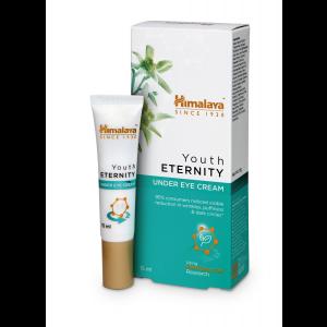 Buy Himalaya Herbals Youth Eternity Under Eye Cream - Nykaa