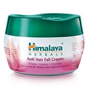 Buy Himalaya Herbals Anti Hair Fall Cream - Nykaa