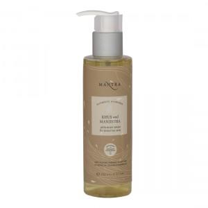 Buy Mantra Khus & Manjistha Pitta Body Wash For Sensitive Skin - Nykaa