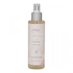 Buy Mantra Holy Basil Refreshing Toner  - Nykaa