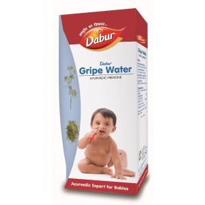 Buy Dabur Gripe Water - Nykaa