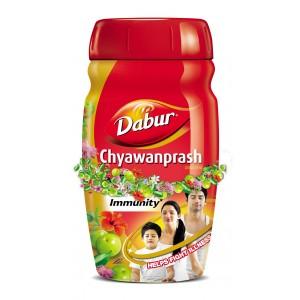 Buy Dabur Chyawanprash - Nykaa