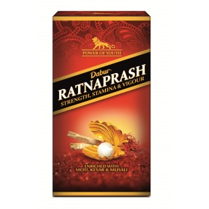 Buy Dabur Ratnaprash - Nykaa