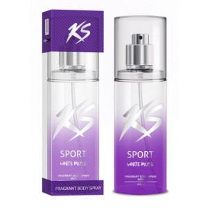 Buy Kamasutra Sports White Musk - Nykaa