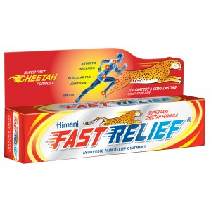 Buy Himani Fast Relief - Cheetah - Nykaa