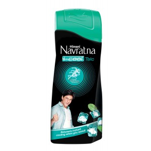 Buy Herbal Navratna I - Cool Talc - Nykaa