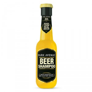 Buy Park Avenue Beer Shampoo - Nykaa