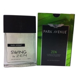 Buy Park Avenue EDP Zen - Nykaa