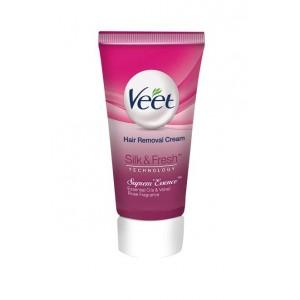 Buy Veet Suprem Essence Hair Remover Cream - Nykaa