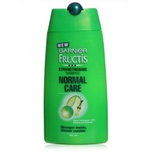 Buy Garnier Fructis Normal Care Strengthening Shampoo - Nykaa