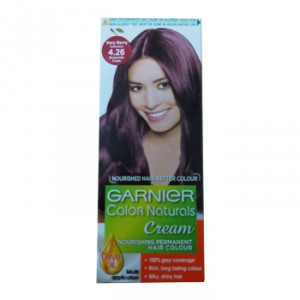 Buy Garnier Color Naturals - Nykaa