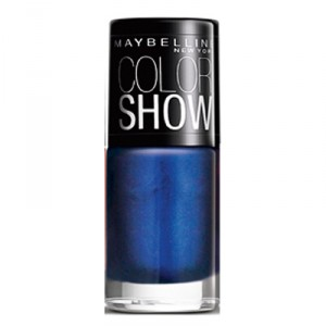 Buy Herbal Maybelline Color Show Nail Lacquer - Ladies Night - Nykaa