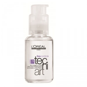 Buy L'Oreal Professionnel Tecni Art Smooth Liss Control + - Nykaa